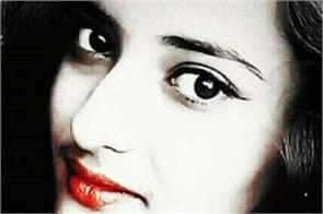 bhojpuri film actress dies in road accident