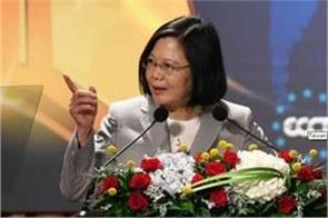 taiwan to increase security to tackle china s military challenges