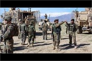 taliban attack in east afghanistan 14 police officers die