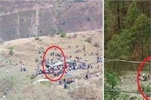 two big tragedies in himachal in 2 hours