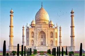 on the changing colors of taj mahal sc has expressed concern