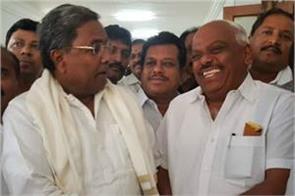 ramesh kumar elected assembly speaker in karnataka
