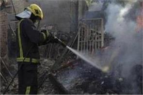 blast in crackers in spain 1 killed 27 injured