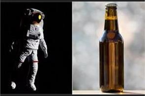 space beer bottle could take alcohol out of this world