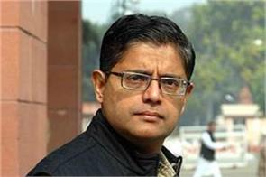 mp baijayant jay panda resigns from bjd