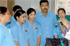 good opportunity to get jobs for nursing students