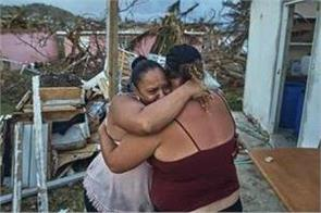 hurricane maria killed 4 600 in puerto rico 70 times official toll