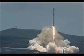 successful launch of two space shutters to detect earth s water cycle