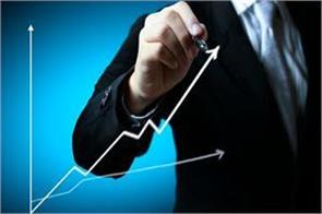 economy signs up on track investment momentum will grow