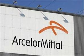 arcelor mittal q1 net profit up 19 pc