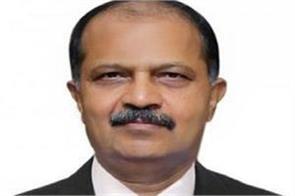 deepak kumar becomes next chief secretary of bihar