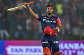 pant broke the record of robin uthappa in ipl