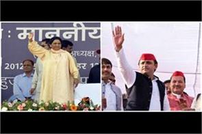 akhilesh mayawati will share together in karnataka chief minister