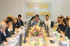 piyush goyal to bring banking sector to line soon