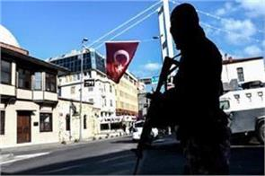 turkey detains 54 is suspects in istanbul