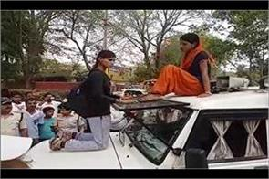 daughter s highvelt drama in front of police takes father to jail