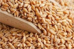 wheat procurement increased by 6 25 percent to 3 4 crore tonnes
