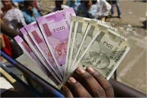 500 rupee notes worth rs 3 000 cr printed every day