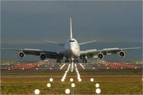 international flights increased in tier ii cities