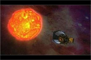 first probe to  touch  the sun will carry 1 1 million names nasa