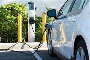 electric cars will get boost charging station will be charged every 3 km