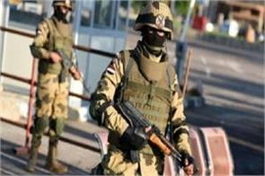 19 dead in army operations in egypt