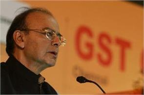 april gst collection of over rs 1 lakh crore a landmark jaitley