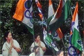 tmc win in bengal panchayat elections
