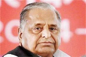 after akhilesh mulayam asked for 2 years to clear the bungalow