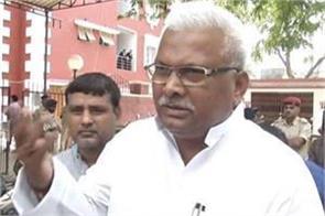 bhola yadav said the reason for the enquiry of cbi