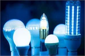 eesl distributes 30 cr led bulbs helped save rs 15k cr annually