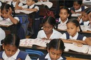 notice of cancellation of private school admission of poor people
