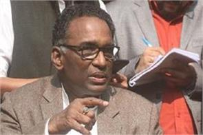 j chelameswar to cji to be named again send justice joseph s name to the center