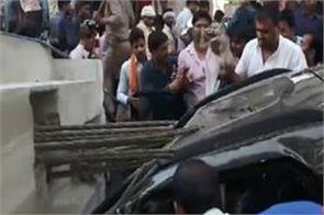 in the varanasi incident both the legs of the young man got damaged