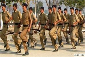 rajasthan police  salary job candidate