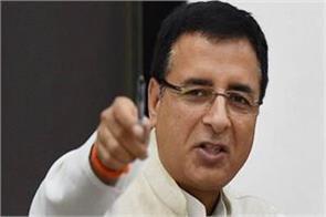 karnataka assembly election congress bjp randeep surjevala
