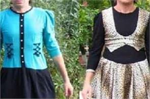 men wearing women dress in thailand