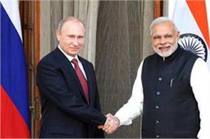 pm modi to visit russia on may 21