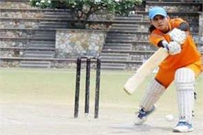 dehradun garhwal and punjab reached semifinals in cricket tournament