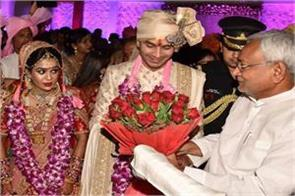 special arrangements for marriage of tej pratap aishwarya