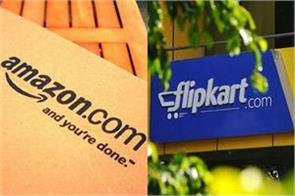 amazon offers to buy 60 stake in flipkart report