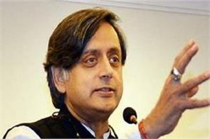 karnataka election the last chance to save people from hinduism tharoor