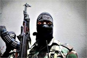 youth joined militant rank