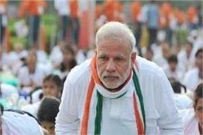 fitness passion for all celebrities including modi