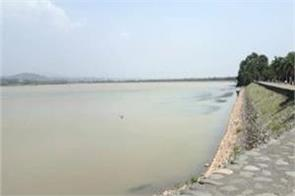 dead body recovered from sukhna lake