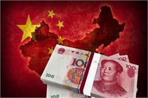 china records first current account deficit in 17 years in q1