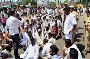 farmers movement in maharashtra again from june 1