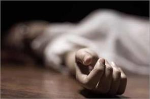 girl suicide in bhopal