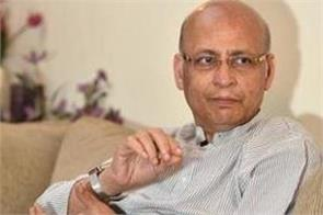 singhvi says bjp is frightened by the unity of non nda parties