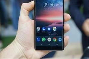 nokia launches 4 smartphones in the market
